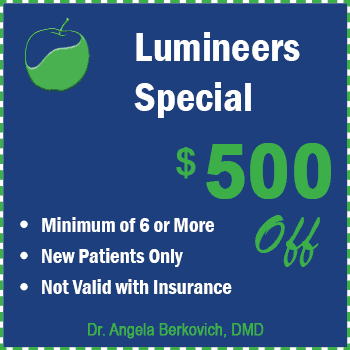 Lumineers Special